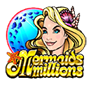Mobile Games By Platform - Mermaids Millions