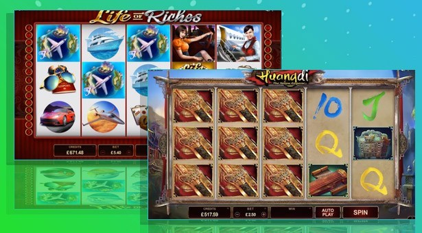 Microgaming Launches Two New Games in January