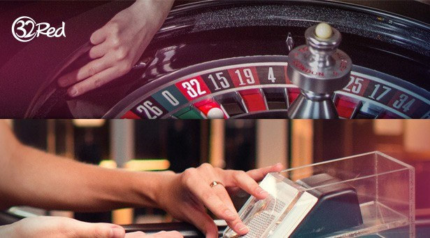 Live casino action onlime casino