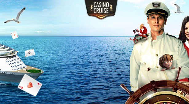 Win a Dream Cruise Vacation at Casino Cruise