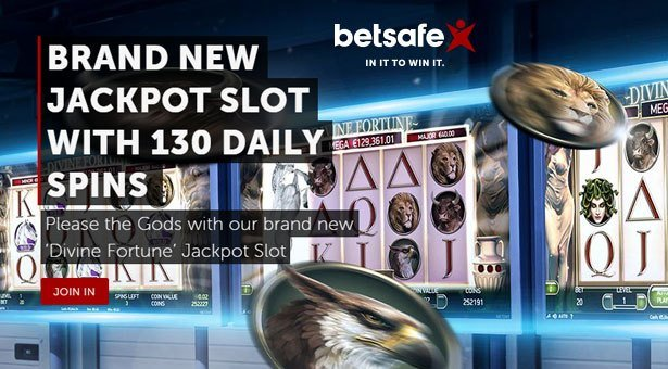 Free Spins and More at Betsafe Casino