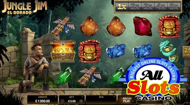 All Slots Casino to Welcome New Microgaming Slot