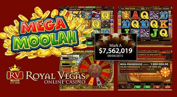casino royale mega