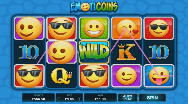 Microgaming Staff Idea Becomes a Reality