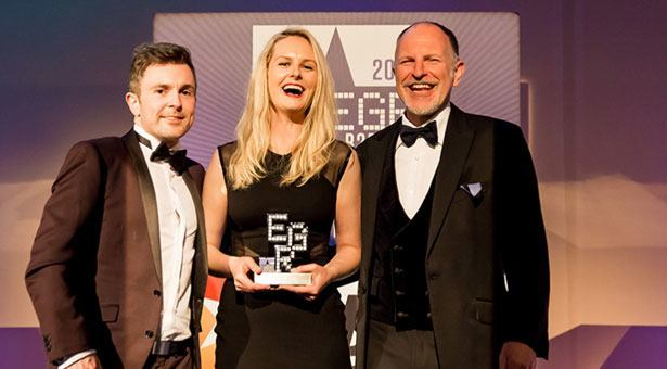 Microgaming Wins Industry Award for Poker Software