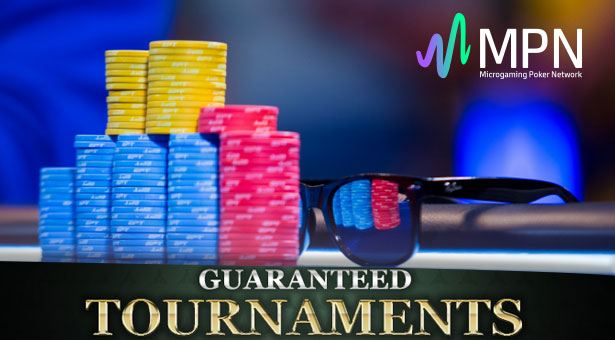 Microgaming Poker Network Offers Guaranteed Packages
