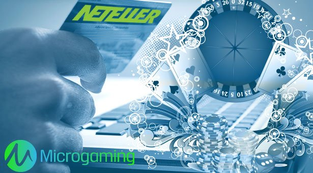PureMicrogaming.com Recommends Neteller