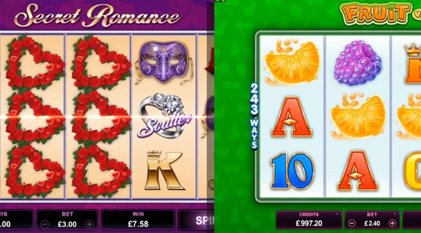 Microgaming Keeps February Sweet with New Slots