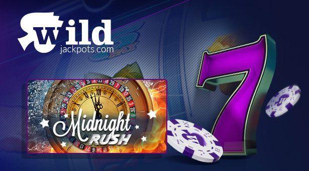 Spiele Midnight Rush - Video Slots Online